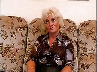 Reife Weiber Oma 12