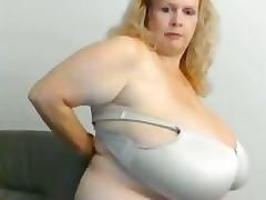 big beautiful woman Aged Marta Livecam