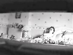 Mom masturbatinghard in moulding - hidden cam