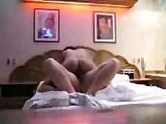 Amateur Latin - Sexo en el Motel 02