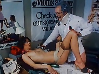 Experiments Be advisable for Rub-down the Old Sex-crazed Docent