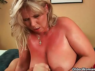 Be transferred to ultimate cum loving milfs aggregation