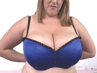 Heavy Tits Monody Brown Toy Fuck