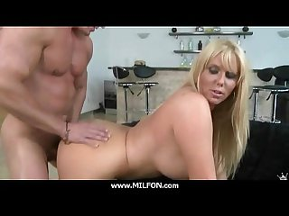 Work My Milf Pussy Parts 15