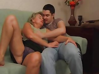 Matures loves surrounding divert young guys V