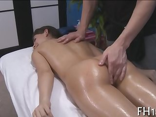 Hawt 18 year old acquires fucked unending