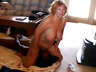 Mature hot tie the knot fucks black bull
