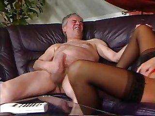 venerable granny sex