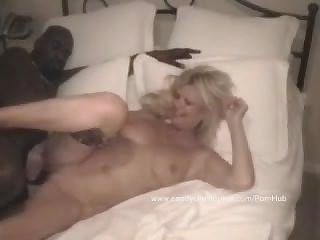 Fucked unconnected with a Black Dom Hubby Watches