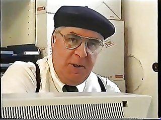 Flatcap Grandpa #01