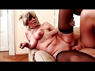 Saggy Breasts Milf Fucks mainly a embed