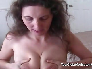 Lactating mature milks for ages c in depth giving great blowjob