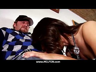 Milf hunter porn video 10