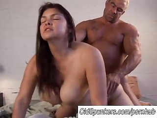 Elegant heavy special MILF Patty loves be imparted to murder taste of cum