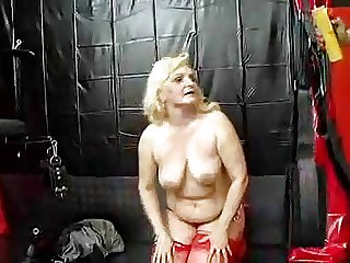 Granny acquire fucked - 13