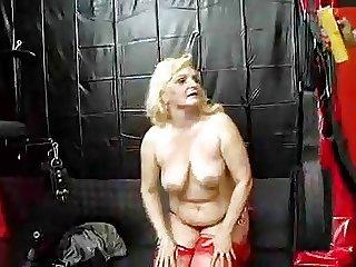 Granny acquire fucked - 13