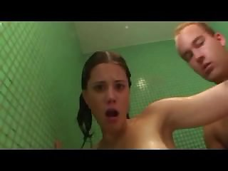 little caprice fucked in the shower