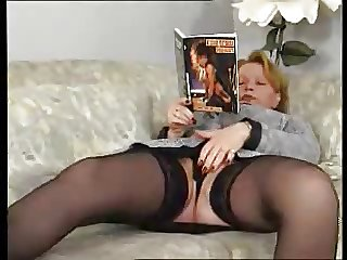 SKANDAL IN DER FAMILIE#8 - GERMAN - KIRA RED - HARDCORE -B$R