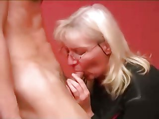 Of age mother sexual connection