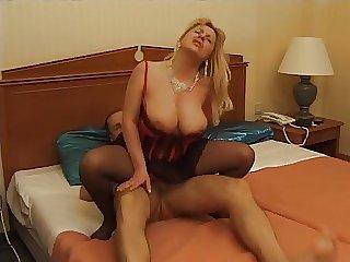 Heidi Cassini pleasing guy