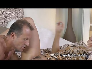 Comme ci Milf banged till ass jizzed  HD
