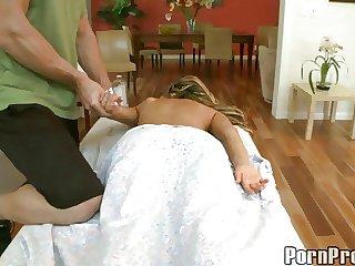 19 Year Old Massage