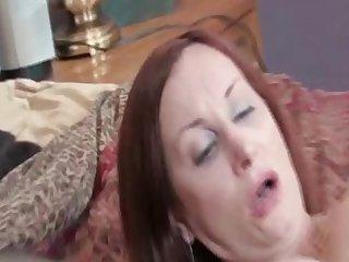 Milf masturbation