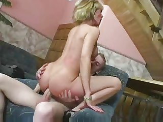 Milf added to anal entertainment in the matter of bc part2
