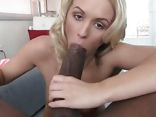 Emily Austin Fucked by Huge Hyacinthine Load of shit