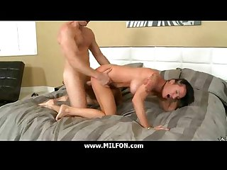 Hot MILF Prosperity Her Next Going in Neigbor 13