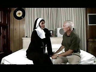 papa fucks a nun