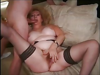 Kitty Foxx creampied