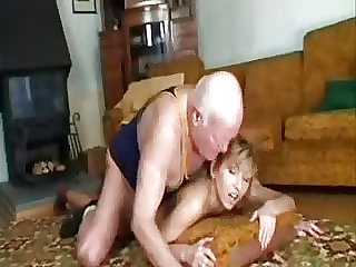 Procreate fucks the cleansing foetus