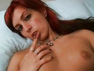 Redhead Newcomer disabuse of Spain