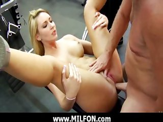 Hunting horny hot MILF be required of steadfast having it away 22