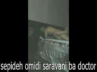 sepideh omidi saravani doctor kos kir mad about 2