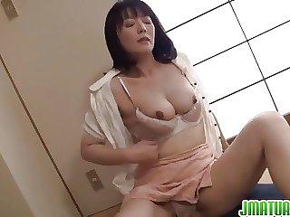 Warm masturbation with Hitomi Enjou