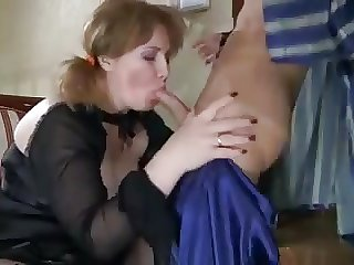 Unpredictable intensify slut MILF