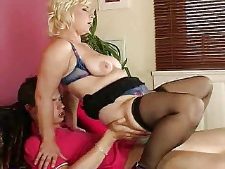 Veruschka - 38 excellence ancient horny mother