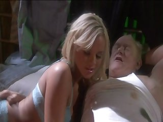 Bree Olson gets Ass fucked by Dig up Hideous