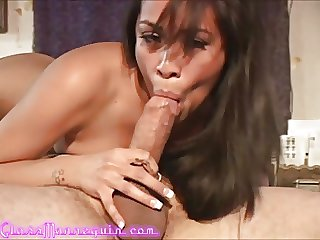 Old Man Fucks Beloved MILF Alliyah Environment On The Massage Ship aboard