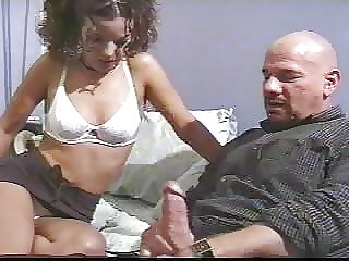 One dicks in pussy