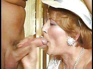 Eager Granny