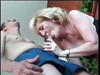 Kitty Fox Gets A Nice Load From A Young Defy