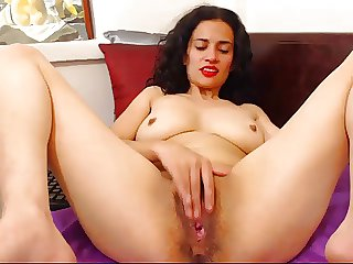 Rose4all cam streetwalker with hairy pussy