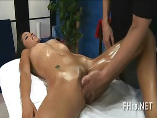 Cute downcast 18 year elderly gets fucked hard