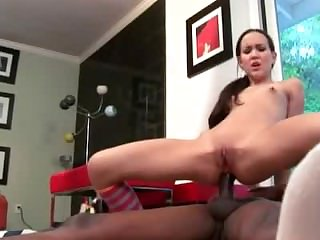 Amai Liu Interracial Fuck