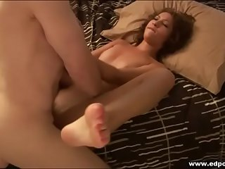 Ed Powers Fucking Teen Latina Esmi Lee
