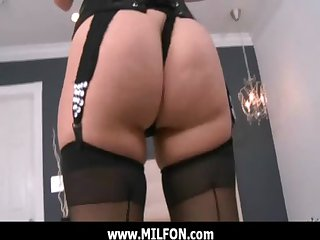Orion hunting Milf be beneficial to admiration 5