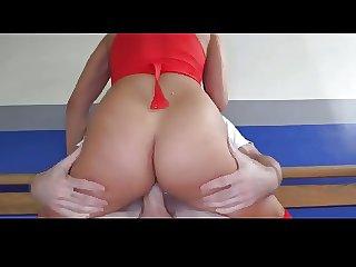 Sexy Prima donna BVR